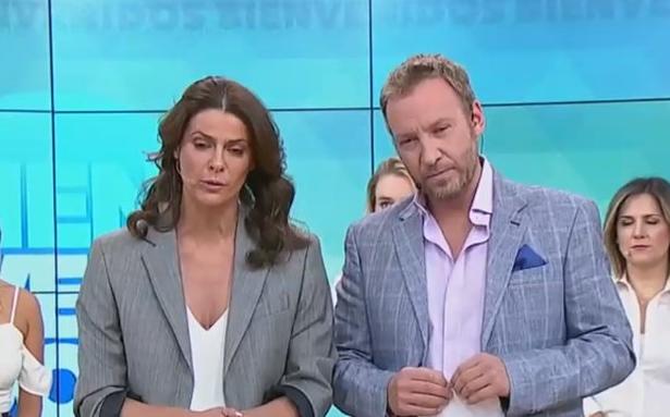 """Por qué lo de Canal 13 con Nabila Rifo no fue solo un """"error humano"""", según el OCAC"""