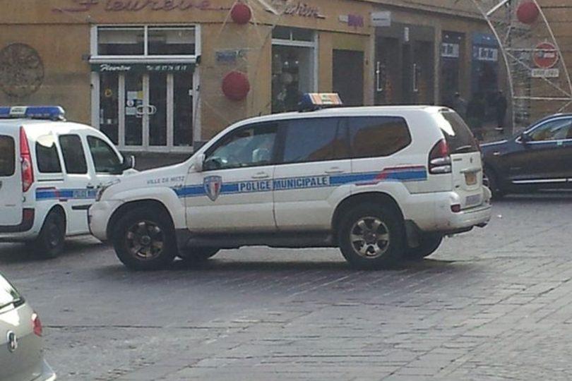 Policía francesa frustra atentado terrorista a cinco días de las presidenciales