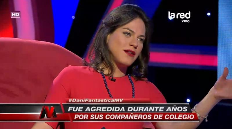 """Dura historia de bullying de Daniela Vega en el colegio: """"Atacarme era sencillo porque jamás me iba a defender"""""""