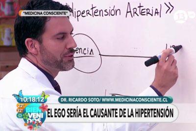 Colegio Médico y Fundación Cáncer-Chile barren con teorías del doctor Soto