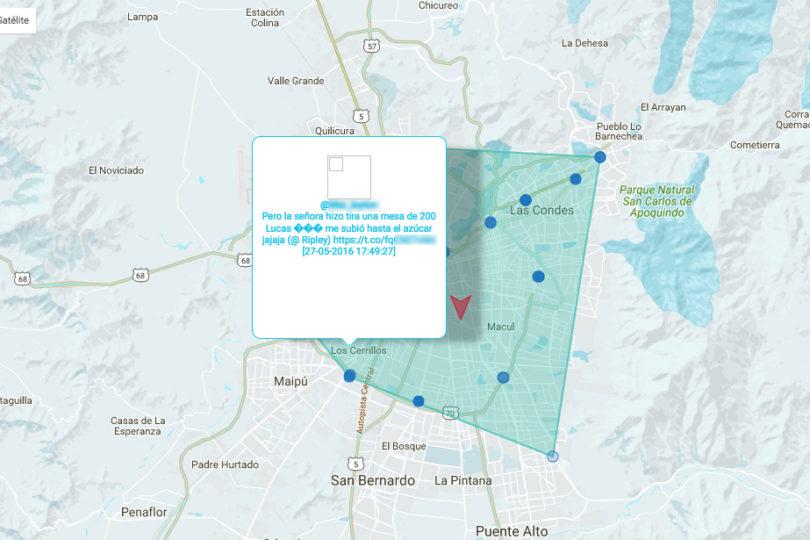 Cómo funciona el monitoreo a redes sociales de ciudadanos del gobierno de Michelle Bachelet