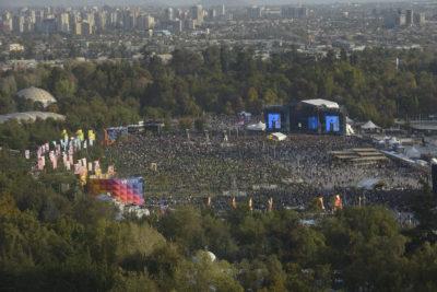 Lollapalooza 2017: el festival de la diversidad