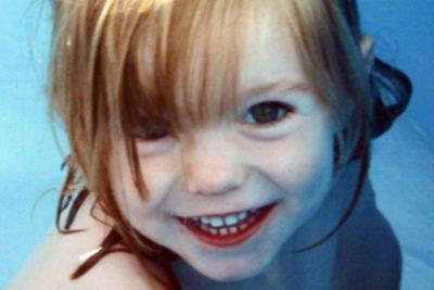 Niñera que cuidó a Madeleine McCann rompió el silencio a diez años de su desaparición