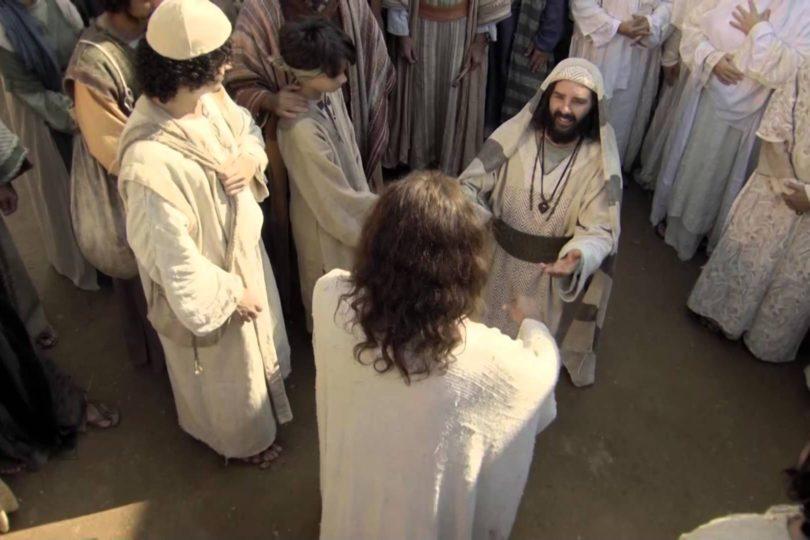 Jesús viene y lo trae TVN: anuncian estreno de nueva serie bíblica en la tevé pública