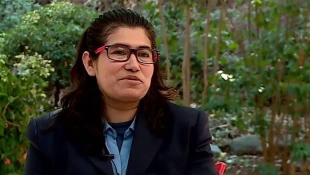 Monja violada al interior de claustro presenta demanda civil contra el Arzobispado de Santiago