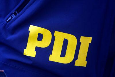 Mujer embarazada resultó herida luego de chocar con delincuentes que huían de la PDI
