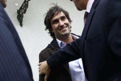 """Sebastián Piñera Morel confirma que no irá a comisión Bancard: """"No me prestaré para un show comunicacional"""""""
