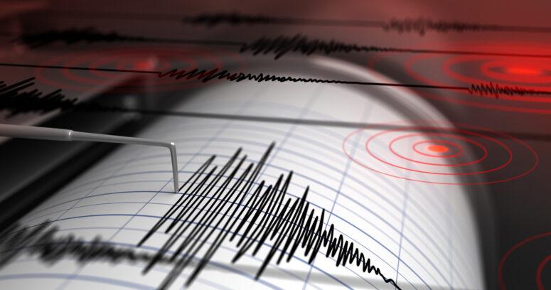 """""""Todas las magnitudes: CSN confirma diez temblores en menos de 30 minutos"""""""