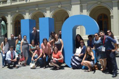 English UC lanza programa gratuito de inglés para alumnos de educación técnico profesional