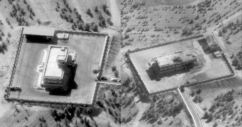 """""""Pentágono reconoce que nuevo ataque en Siria mató """"por error"""" a soldados simpatizantes de EE.UU."""""""