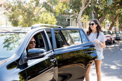 Uber se toma Chile: inicia operaciones en cinco nuevas ciudades y está de Arica a Punta Arenas