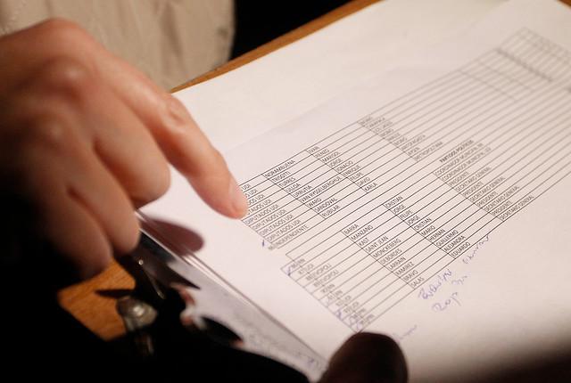 """Servel publica """"el mínimo de adherentes"""" para presentar candidaturas independientes"""