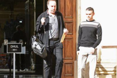 Corte de Malta rechaza la extradición de Alberto Chang