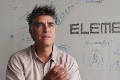 Arquitecto Alejandro Aravena gana el premio Gotemburgo de desarrollo sostenible