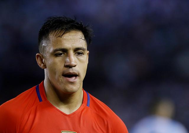 """DT del Manchester United: """"Alexis Sánchez necesita encontrarse a sí mismo"""""""