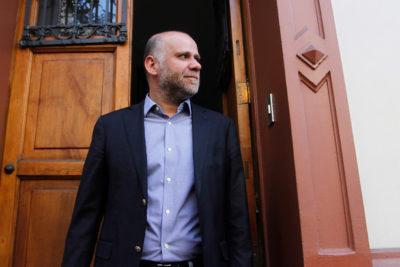 """PS rechaza decisión de la DC de llevar a Goic a primera vuelta: """"Dos candidaturas presidenciales generan dispersión"""""""