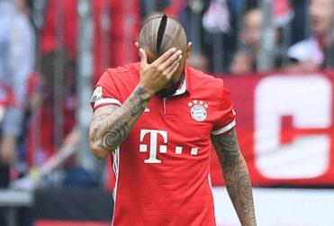 "Arturo Vidal se sincera tras ganar la Bundesliga y revela cuál ha sido la ""peor derrota de mi carrera"""