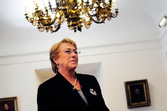 Pensiones: Bachelet firmará este jueves proyecto que reforma el actual sistema