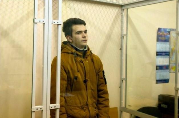 """Autoridades de Rusia detienen a administrador del desafío """"Ballena azul"""" en redes sociales"""