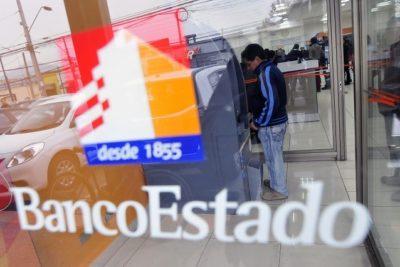 BancoEstado salió al paso de los rumores por supuesto pago de la compensación de CMPC