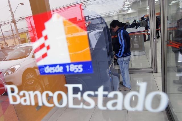 BancoEstado aclara rumores sobre compensación de CMPC