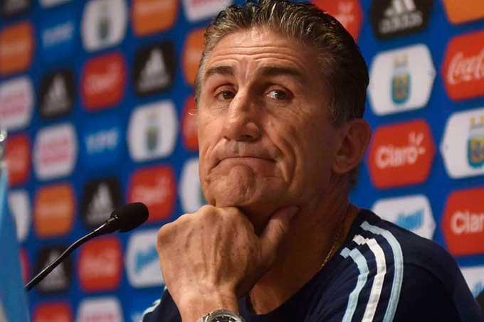 Bauzá funa públicamente a Sampaoli y revela cómo le quitó el puesto en la selección argentina