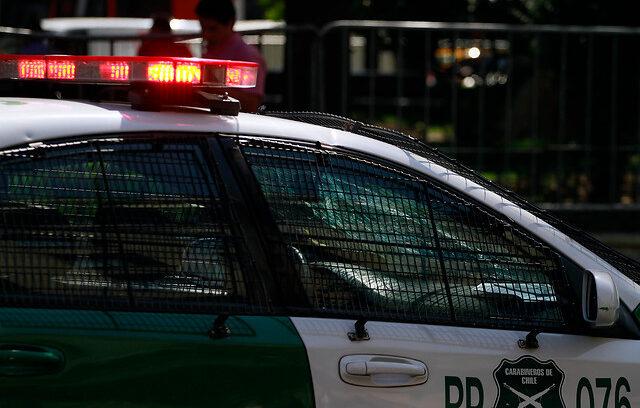 """""""Robo con intimidación, homicidios y violaciones aumentaron durante el primer semestre"""""""