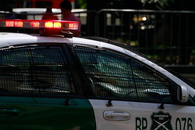 Tenía antecedentes: hombre fue detenido por intentar abusar de dos censistas