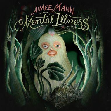 La arrolladora melancolía del regreso de Aimee Mann