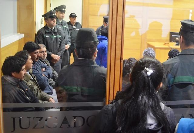Comuneros absueltos por caso Luchsinger Mackay estudian demandar al Estado