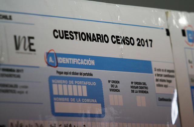 Amplitud acusa a Gobierno de entregar información poco clara sobre preguntas del censo