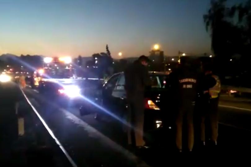 Conductor se autodenuncia en Radio Bío-Bío tras atropello fatal: nunca tuvo respuesta de autopista