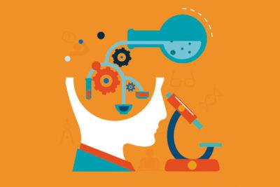 ¿Por qué no podemos separar la ciencia de la tecnología y la Innovacion?