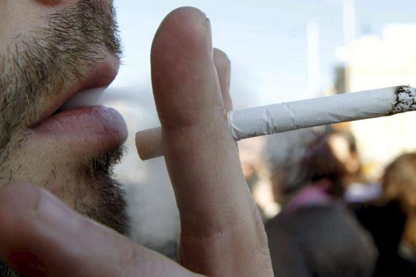 Día Sin Tabaco: chilenos se ubican como los más fumadores de latinoamérica