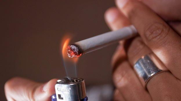 Tabaquismo en Chile mata a 11 mil personas al año