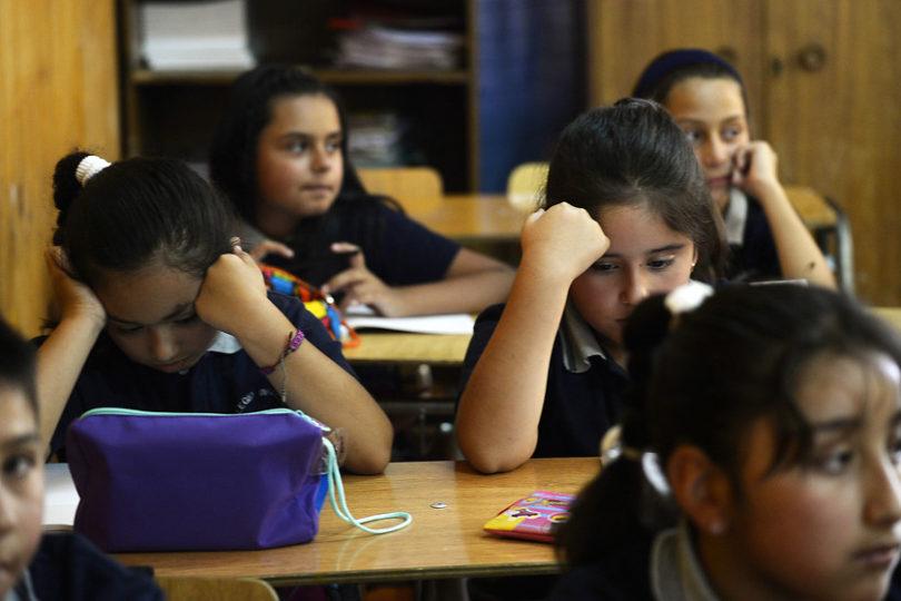 Los nudos de la reforma educacional explicados en 8 puntos