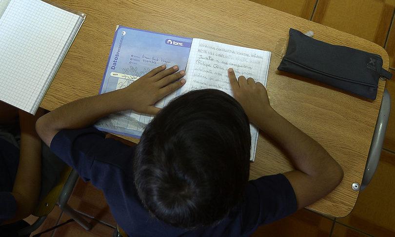 """Educación 2020: """"El copago segrega y contribuye a una mala educación"""""""