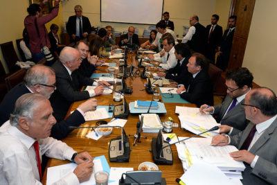Comisión Mixta propone adelantar la discusión del Presupuesto 2018 por las elecciones presidenciales