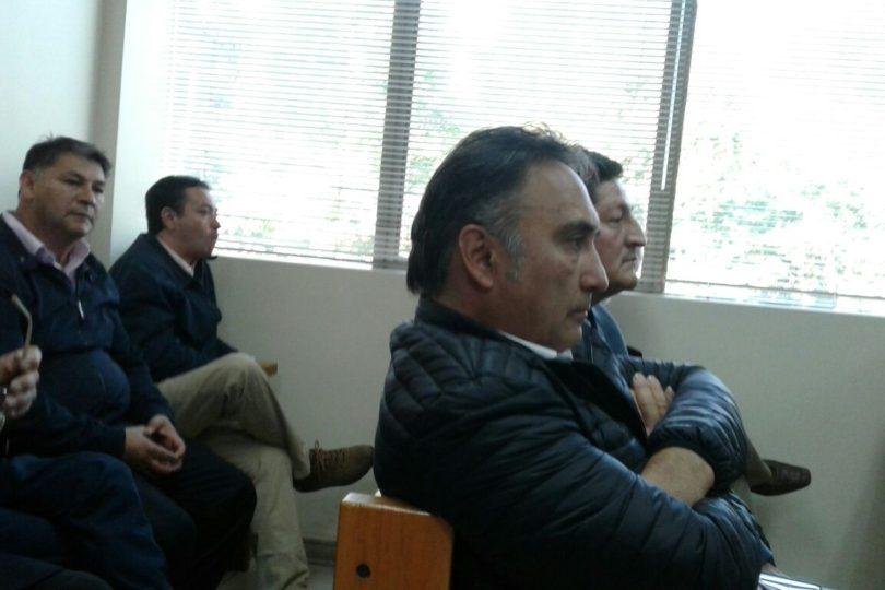"""Condenan a """"concejales viajeros"""" de Curicó: menos de un año de cárcel y pago de multas"""