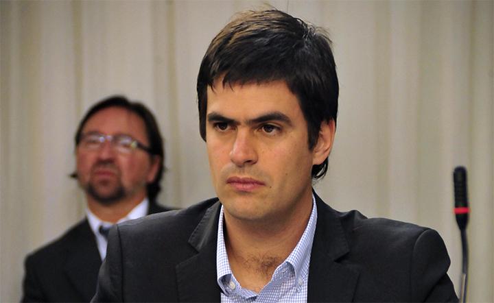 """Felipe De Mussy: """"El Gobierno quiere mejorar el sistema de pensiones sin poner un solo peso sobre la mesa"""""""