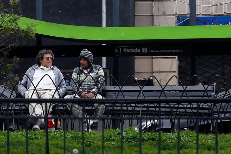 Desempleo en Santiago sube desde diciembre y llega al 7.7%