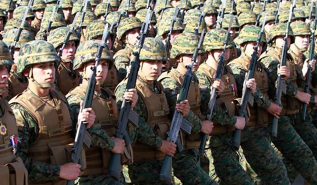 Las medidas que adoptará el Gobierno para evitar un nuevo fraude en las Fuerzas Armadas