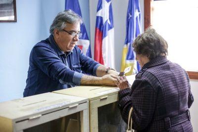 Elecciones 2017: Servel llama a verificar domicilio para poder sufragar