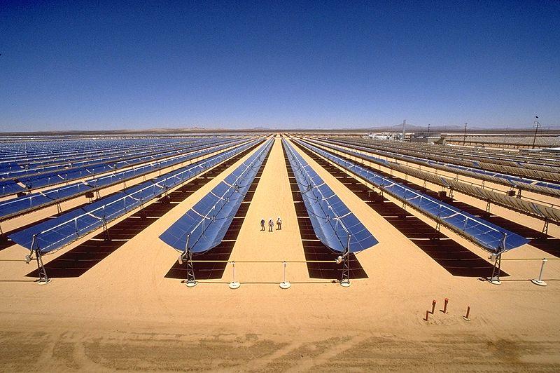 Washington Post califica a Chile como la Araubia Saudita de la energía solar