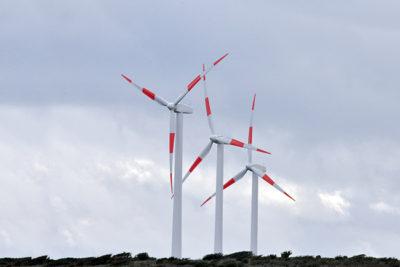 Nuevo Parque Eólico de Magallanes aportará consumo eléctrico para 6 mil hogares