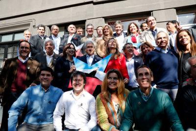 Ex contralor Ramiro Mendoza formará parte del equipo de campaña de Sebastián Piñera