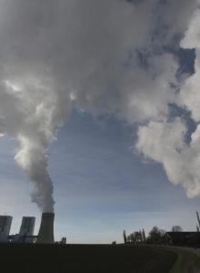 Nuevo y triste récord de concentración de CO2 en la atmósfera