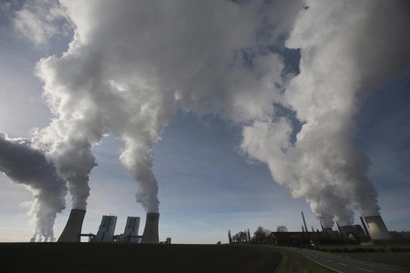 Reino Unido deja de quemar carbón por primera vez desde la Revolución Industrial