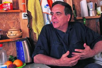 """Felipe Berríos: """"El chileno pide igualdad pero su corazón está marcado por el mercado"""""""