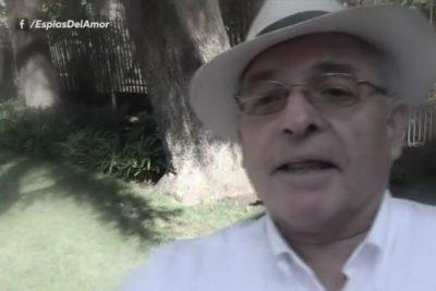 La historia de violaciones a DD.HH y detenidos desaparecidos del protagonista de Espías del Amor